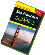 recommended by San Francisco for Dummies